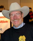 Terry Nelson - Former DEA