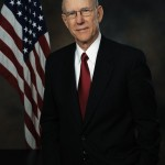 Republican Senator from Kansas Pat Roberts