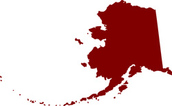 Alaska will vote on marijuana legalization on November 4, 2014