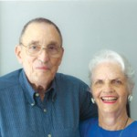 Ann and Bob Lee, co-founders of Republicans Against Marijuana Prohibition (RAMP)