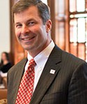 Texas State Representative David Simpson